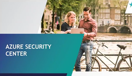 Webinar: Azure Security Center uitgelegd